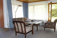 Appartement Ferienhaus Am Mattenweg
