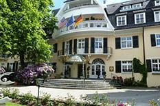 Hotel Parkhotel Adler
