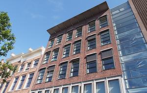 Heftig: Anne Frank Huis