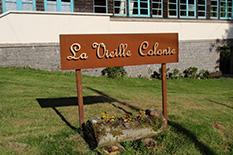 Vakantiehuis La Veille Colonie