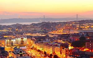 Fotograferen in Lissabon