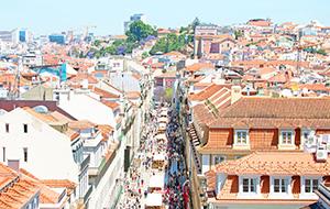 Shopwalhalla Lissabon