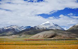 Van Beijing naar Lhasa met de Tibet Express