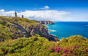 Ontdek de kust van Bretagne