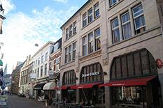 B&B Hotel Malts Haarlem