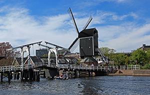 Leiden: klein Amsterdam