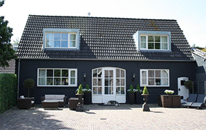 Bed & Breakfast De Droomhoeve