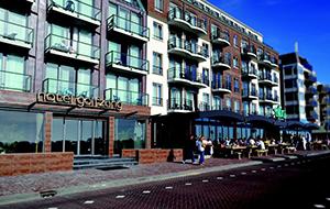 Hotel Strandhotel Golfzang