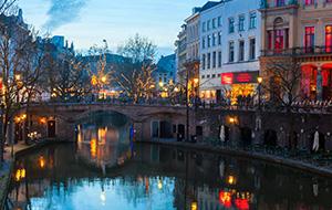 5. Levendig Utrecht