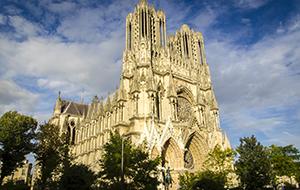 Historisch Reims
