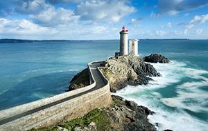 Beachlife in Bretagne