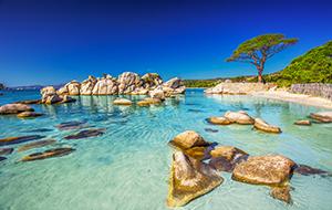 Wandelen in Corsica