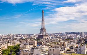 Het mooie Parijs
