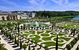 Het Kasteel van Versailles