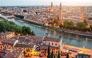 Schoonheid in Veneto