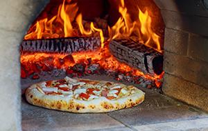 Pizzeria Pratelli Da Ricci