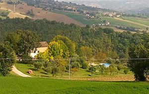Camping Agriturismo Villa Valente