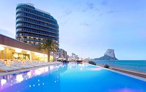 Hotel Gran Sol Y Mar