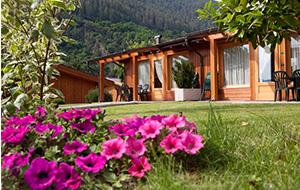 Camping Dolomiti Camping Village
