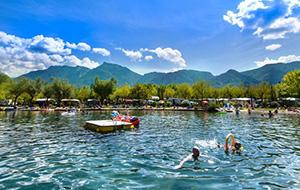 Camping Lago di Levico (Glamping)