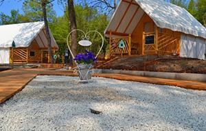 Camping Polidor