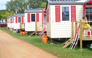 Camping CampingIN Park Umag