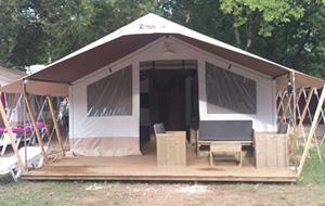 Camping Bijela Uvala