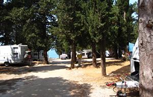 Camping Plantaza