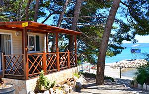 Camping Stobrec-Split