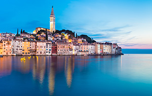 Romeins Istrië