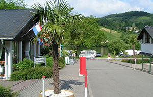 Camping Rissbach