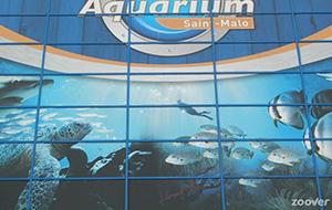 Grand Aquarium Saint Malo
