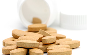 Vitamine B-pillen