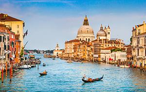 Sprookjesachtig Venetië