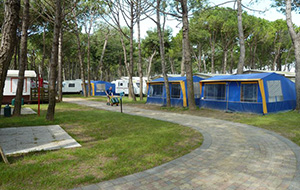 Camping Ca Pasquali