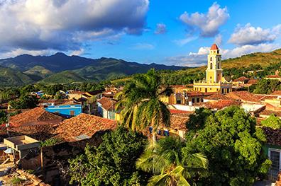 Het kleurrijke Trinidad