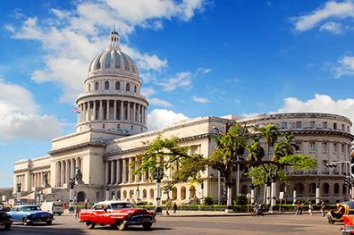 Het bruisende Havana