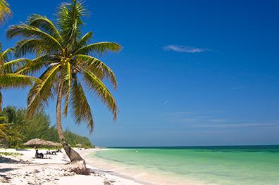 Top 3 mooiste stranden