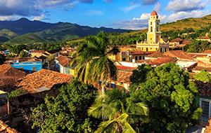 Koloniaal Trinidad mag je niet overslaan