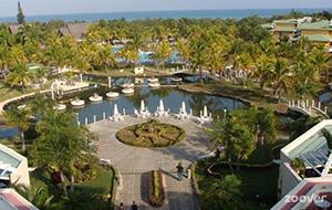 Hotel Melia Las Antillas is alleen voor volwassenen