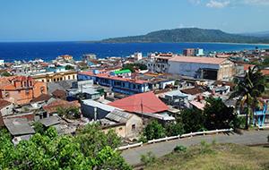 Ga mee in de relaxte sfeer in Baracoa