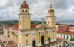 Ontdek het gezellige Santiago de Cuba