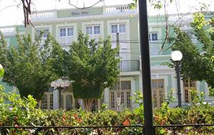 Het knusse Iberostar Grand Hotel Trinidad