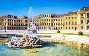 Keizerlijk en exotisch: Tiergarten Schönbrunn
