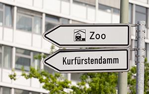 Een Duits wildavontuur