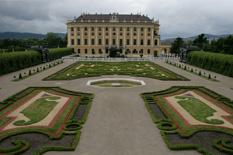 Hotel Austria Trend Park Schönbrunn