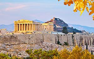 Griekenland (vaste land)