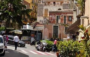 Glamping op een eiland: Sicilië