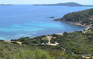 Ontspannen op Sardinië