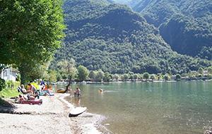 Loungen in Lombardije